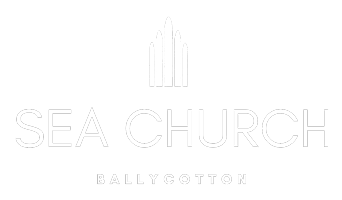 Sea Church Logo ballycotton Cork