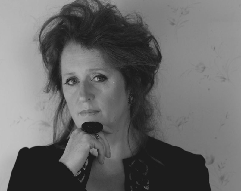 Mary Coughlan at Sea Church Bar and Restaurant Events, Ballycotton, Co. Cork