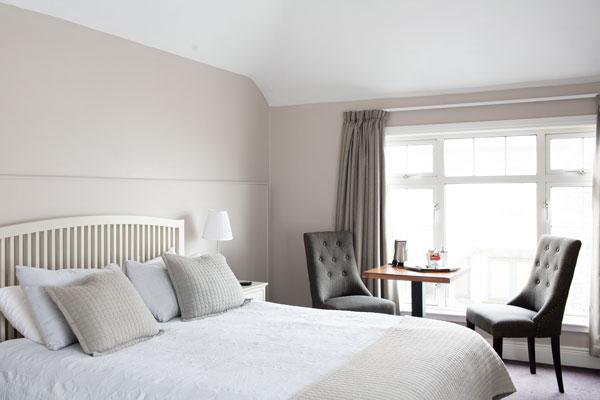 Cush guesthouse Rooms Ballycotton cork